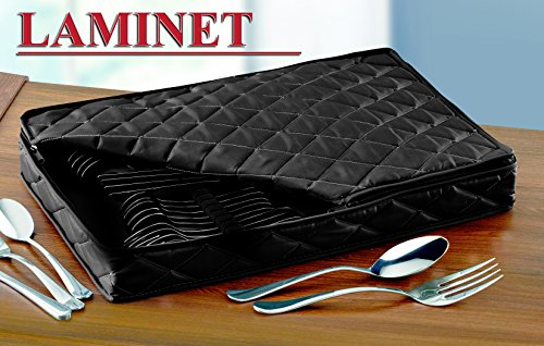 Review LAMINET Deluxe Heavy-Duty Quilted