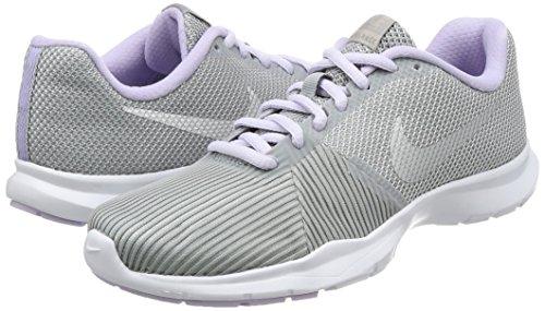 Gris Para De Bijoux Zapatillas violet Flex Nike Grey Mujer Deporte Silver wolf metallic Mist x5tXw0WWq