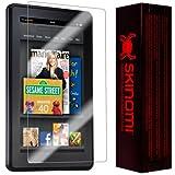 Skinomi Screen Protector Compatible with Amazon