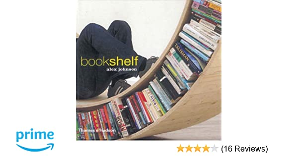 Amazon Com Bookshelf 9780500516140 Alex Johnson Books