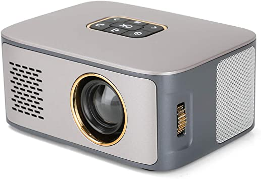 Docooler SD40 LCD Proyector LED 1080P Home Theater 500 ...
