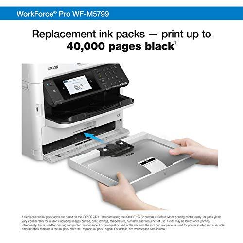 Workforce Pro Monochrome Printer