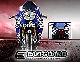 Eazi-Grip Yamaha R6 Stone Chip Protection Clear Bra (17+)