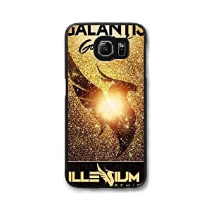 Galantis B1V1MR3I Caso funda Samsung Galaxy S7 Caso funda Negro
