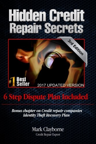 Hidden Credit Repair Secrets: How I Bounced Back from Bankruptcy