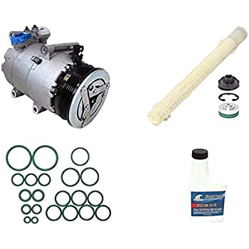 A/C Remanufactured Compressor Kit Fits Ford Focus 12-14 2.0L- L4 VS16 97323