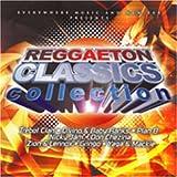 Reggaeton Classics Collection
