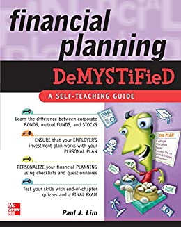 Amazon financial planning demystified ebook paul lim kindle store financial planning demystified by lim paul fandeluxe Image collections