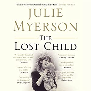 The Lost Child Audiobook