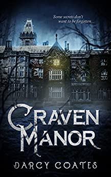 Craven Manor by [Coates, Darcy]