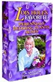 Amazon / Lone Pine Publishing,Canada: Lois Hole s Flowers Box Set Perennial Favorites, Rose Favorites, Bedding Plant Favorites
