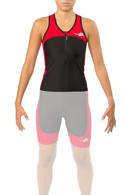 Amazon.com   Kiwami Prima Women s Tri Top   Sports   Outdoors 719f5eb45