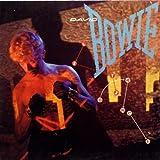 David Bowie - Let's Dance - EMI America - 1C 064-400 165, EMI America - 400165