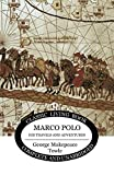 img - for Marco Polo: his travels and adventures. book / textbook / text book