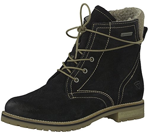 26243 black Tamaris Femmes Black 001 1 Noir 29 1 Bottines q4v46wY