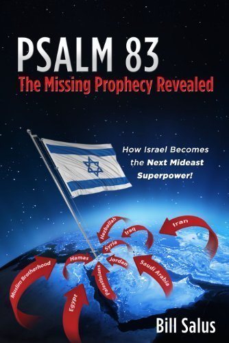 Psalm 83, the Missing Prophecy Revealed How Israel Becomes the Next Mideast Superpower