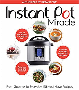 Instant Pot Miracle