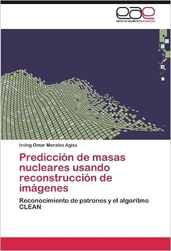 Predicción de masas nucleares usando reconstrucción de