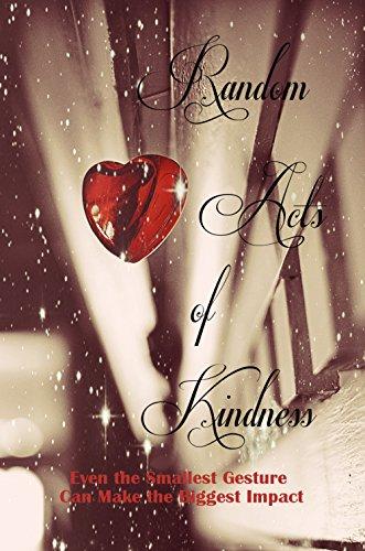 Random Acts Kindness Saved Anthology ebook product image