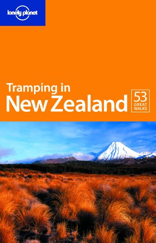 Tramping in New Zealand (Walking)