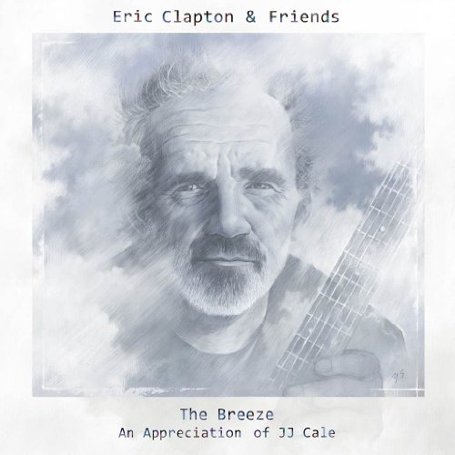 CD : Eric Clapton - Eric Clapton & Friends: The Breeze (CD)