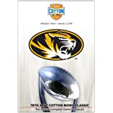 2014 AT&T Cotton Bowl