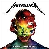 Hardwired…To Self-Destruct [Vinyl LP]