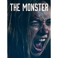 THE MONSTER arrives on Blu-ray (plus Digital HD) and DVD January 24 from Lionsgate