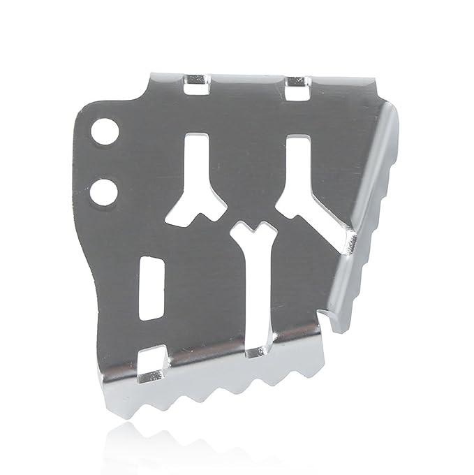 XXEtrade: palanca de extensión de pedal de freno trasero para motocicleta, para KTM 1190 Adventure ADV1190 Adventure R 2013-2016 2014 2015: Amazon.es: ...