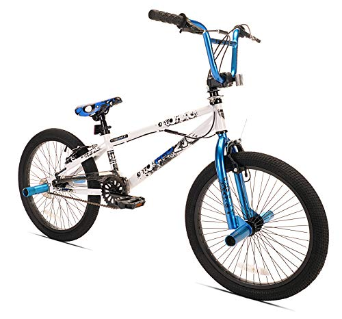 Kent Pro 20 Boy's Freestyle Bike, 20-Inch - Freestyle Bike Bicycle