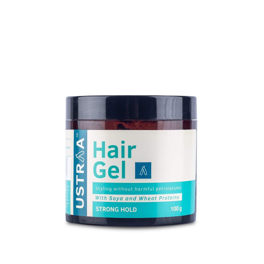 Ustraa Hair Gel Wet Look (Hair Gel)