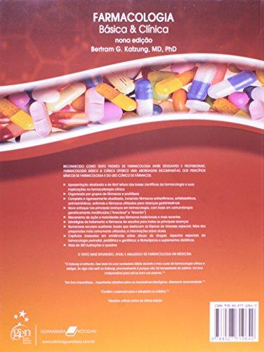 Farmacologia Básica & Clínica