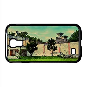 HDR Watercolor style Cover Samsung Galaxy S4 I9500 Case (Landscape Watercolor style Cover Samsung Galaxy S4 I9500 Case)