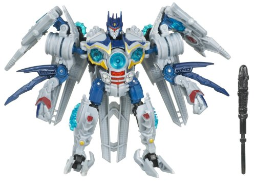 Transformers Movie 2  Deluxe Soundwave Figure
