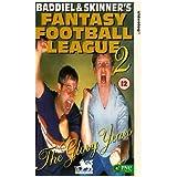 Baddiel + Skinner's Fantasy Football League 2 [VHS]