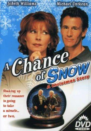 A Chance of Snow - Snow Laurie