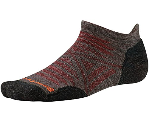 Smartwool Men's PhD Outdoor Light Micro Socks Large