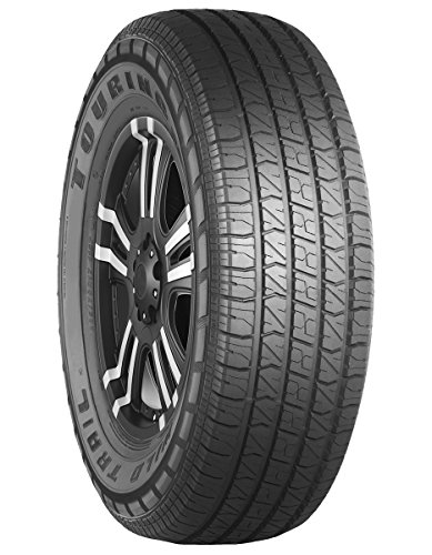 Multi-Mile Wild Trail Touring CUV All-Season Radial Tire - 235/70R16 106T