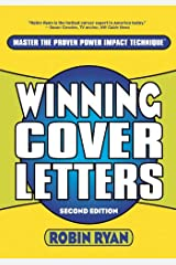 Winning Cover Letters Kindle Edition