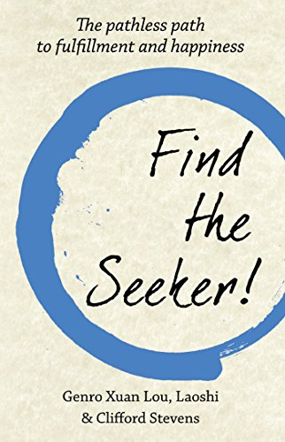 Find The Seeker! by Genro Xuan Lou Laoshi & Clifford Stevens ebook deal