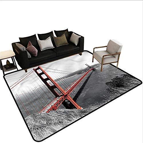 (USA,Floor Mat Entrance Doormat 80