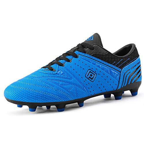 Football Casual Shoes - DREAM PAIRS 160859 Men's Sport Flexible