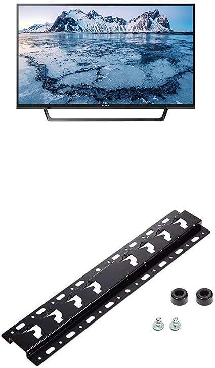 TV Fernseher Wandhalterung A56 für SONY 40 Zoll KDL-40WE665BAEP Schwenkbar
