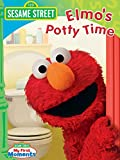 VHS : Sesame Street: Elmo's Potty Time