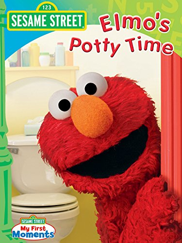 : Sesame Street: Elmo's Potty Time