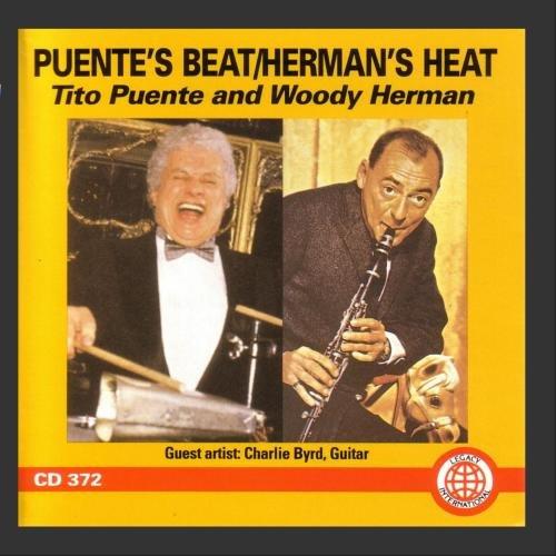 Ranking TOP1 Puente's Ranking TOP6 Beat Heat Herman's