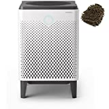 Airmega 400S Air Purifier, App Enabled with Alexa (Complete Set) w/ Bonus: Premium Microfiber Cleaner Bundle