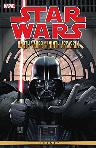 Star Wars - Darth Vader and the Ninth Assassin (Star Wars: The Empire)