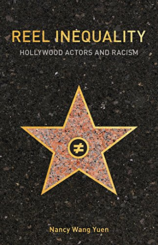 (Reel Inequality: Hollywood Actors and Racism)