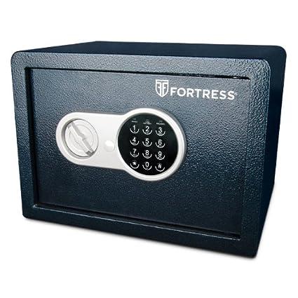 Amazon.com: Fortress alarmante Home seguridad seguro con ...